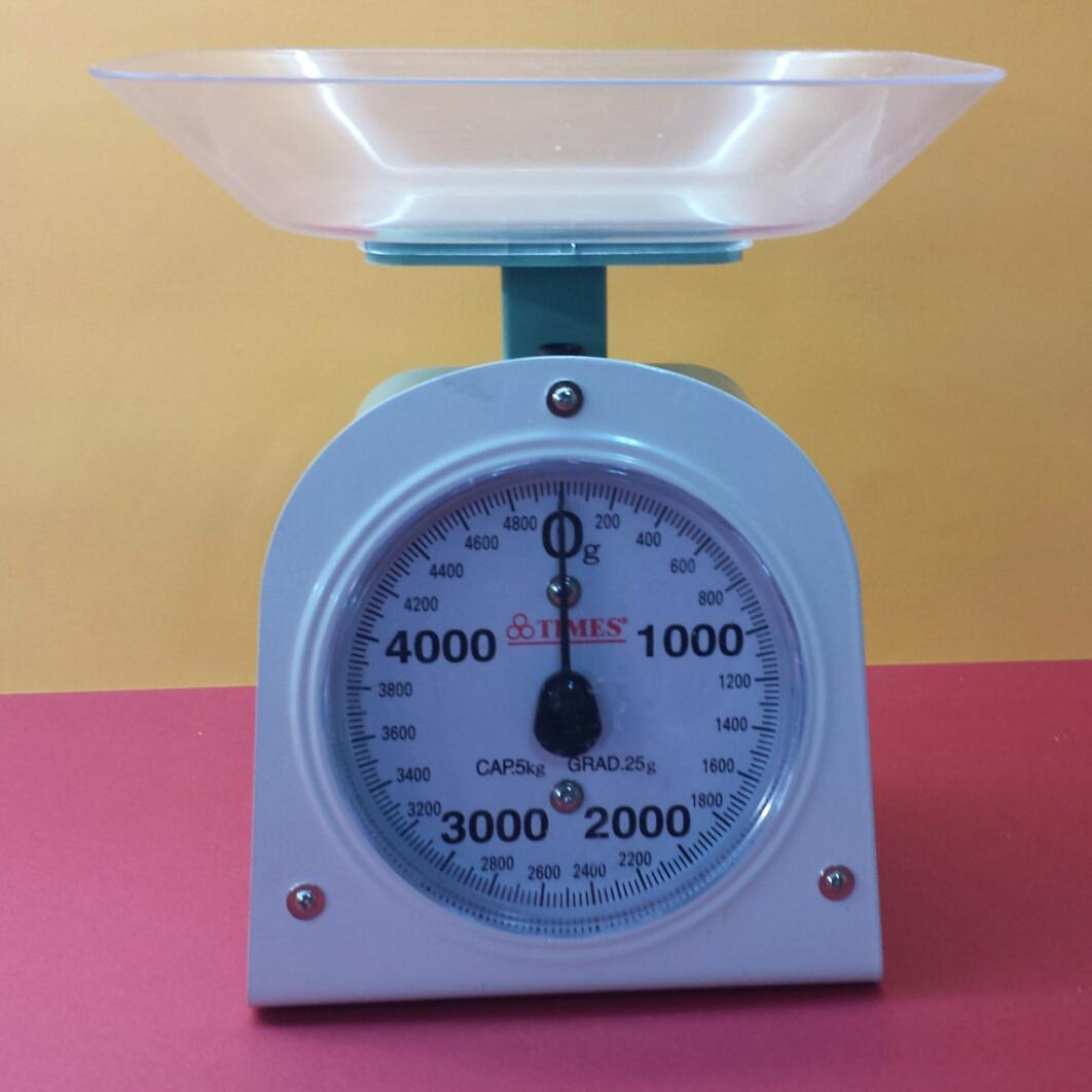 como hacer una balanza casera para pesar gramos
