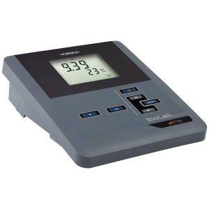 Laboratory pH meter / bench-top